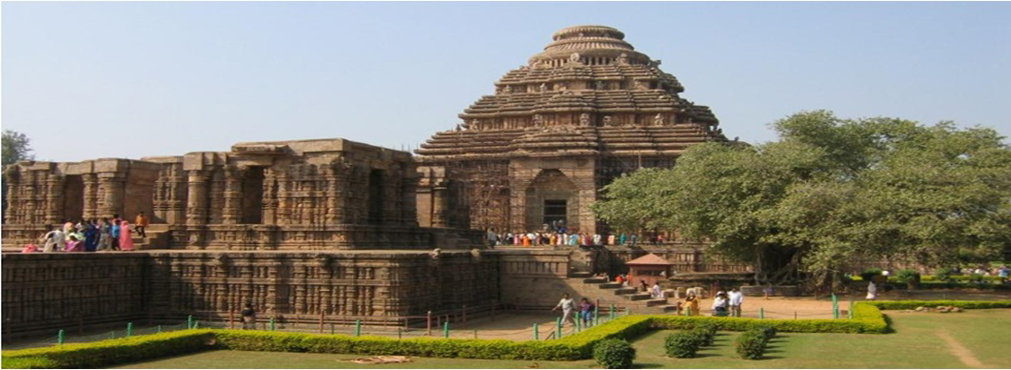 Konark Sun Temple , Travel Odisha